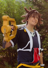 Cosplay-Cover: Sora