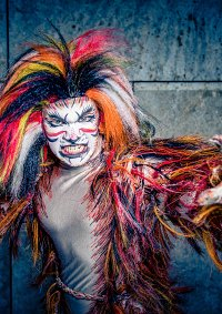 Cosplay-Cover: Macavity
