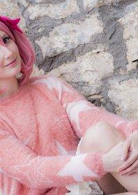 Cosplay-Cover: Madoka Kaname ~ Casual