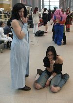 Cosplay-Cover: Rinoa (sponsored by Gosu-Chan