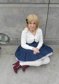Cosplay-Cover: Sailor Lolita