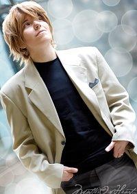 Cosplay-Cover: Kirishima Zen - Beige Jacket