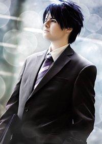 Cosplay-Cover: Yokozawa Takafumi [Anthracite Suit]