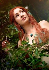 Cosplay-Cover: Landlocked Mermaid Ilayda