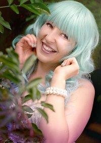 Cosplay-Cover: Landlocked Mermaid Pastel