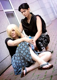 Cosplay-Cover: Otabek Altin [Onsen]