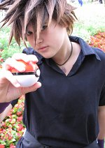 Cosplay-Cover: Green [FireRed/LeafGreen]