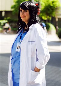 Cosplay-Cover: Callie Torres