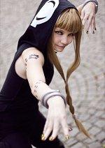 Cosplay-Cover: Medusa Gorgon  『メデューサ・ゴーゴン』