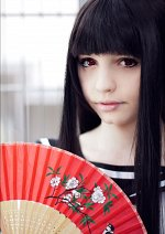 Cosplay-Cover: Ai Enma 『閻魔 あい』