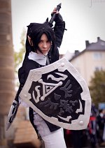 Cosplay-Cover: Dark Link [Twilight Princess]