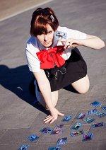 Cosplay-Cover: Minako Arisato 『女性主人公』 »Summer Uniform«