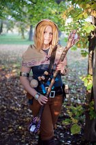 Cosplay-Cover: Lux ~ Spellthief Skin