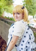 Cosplay-Cover: Yachi Hitoka