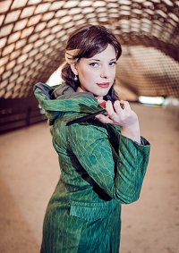 Cosplay-Cover: Narcissa Malfoy (Halfblood Prince)