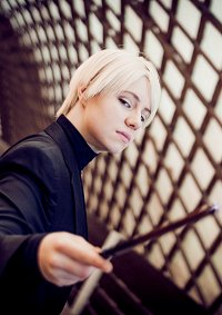 Cosplay-Cover: Draco Malfoy [Buch 6]