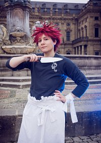 Cosplay-Cover: Soma