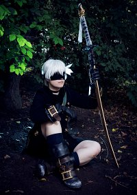 Cosplay-Cover: YoRHa No.9 Type S