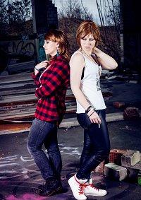 Cosplay-Cover: Rachel Amber (BtS - Neighborhood)