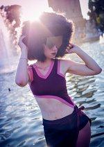 Cosplay-Cover: Garnet >Bikini<