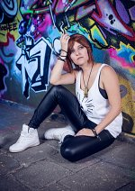 Cosplay-Cover: Chloe Price [Before the Storm - Illuminati]