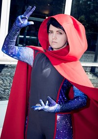 Cosplay-Cover: Billy Kaplan / Wiccan