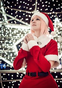 Cosplay-Cover: Estelle [Holy Night Delivery Girl]