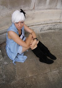 Cosplay-Cover: Phi