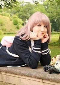 Cosplay-Cover: Chiaki Nanami