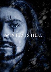 Cosplay-Cover: Jon Snow