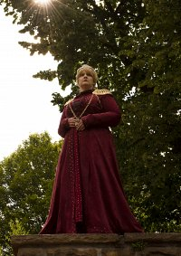 Cosplay-Cover: Cersei Lannister // SE08