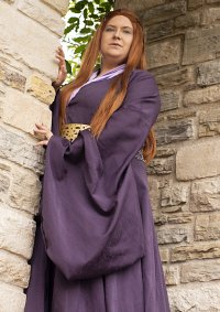 Cosplay-Cover: Sansa Stark    SE02EP09