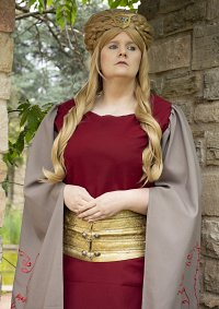 Cosplay-Cover: Cersei Lannister // SE01EP10