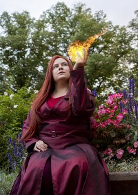 Cosplay-Cover: Jean Grey