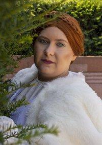 Cosplay-Cover: Sansa Stark    SE05EP06