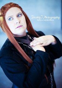 Cosplay-Cover: Sansa Stark   SE07