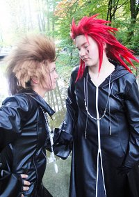 Cosplay-Cover: Demyx