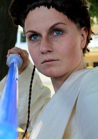 Cosplay-Cover: Obi-Wan Kenobi • Episode 1 •