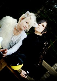 Cosplay-Cover: MIKI 【Cat Zombie】(=^. .^=)ミャー