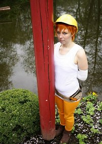 Cosplay-Cover: Handy [Human]