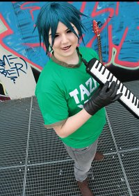 Cosplay-Cover: 2D [ Tazar Yoot ]