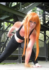 Cosplay-Cover: Pepper - Extremis [Iron Man III]
