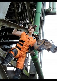 Cosplay-Cover: Rocket Raccoon [ Human ]