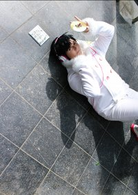 Cosplay-Cover: Izaya Orihara [ Psychedelic Dreams ]