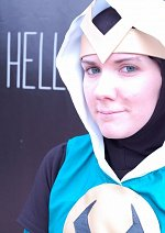 Cosplay-Cover: Loki [Journey Into Mystery]