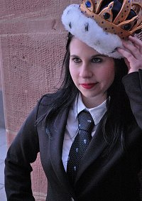 Cosplay-Cover: Fem!Moriarty (BBC)