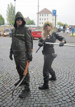 Cosplay-Cover: Arrow