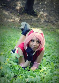 Cosplay-Cover: Sakura The Last
