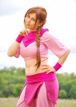 Cosplay-Cover: Ty Lee