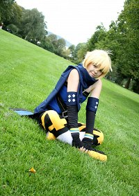 Cosplay-Cover: Emil Castagnier